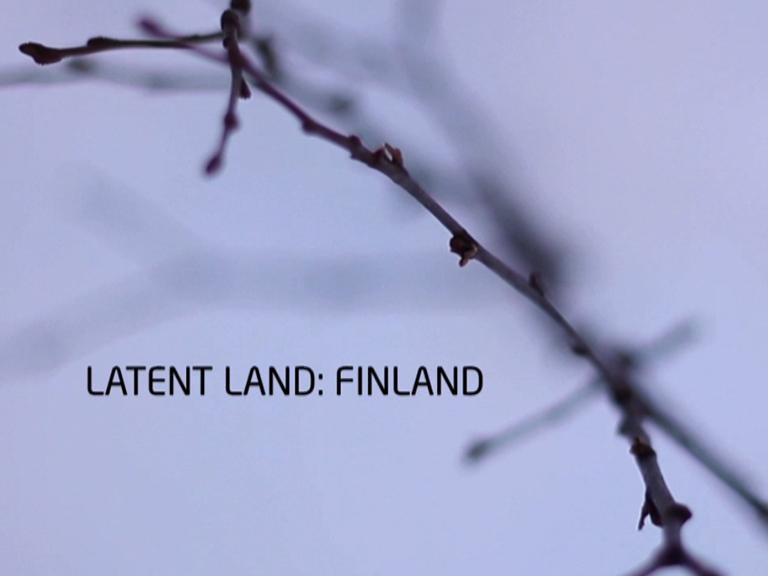 Latentland: Finland